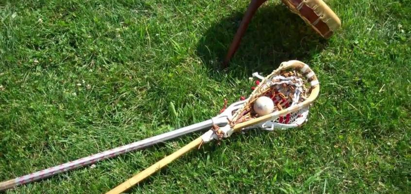 2016 Wooden Stick Lacrosse
